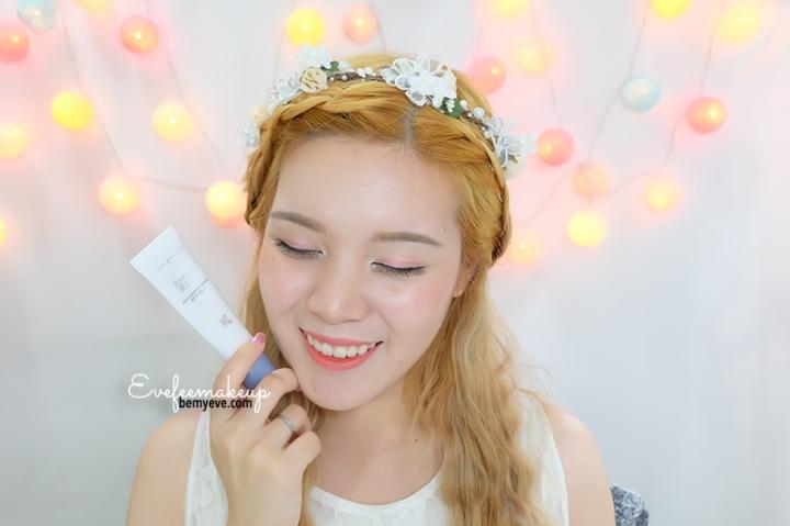 Review : Cute Press Juvena White Skin Complete CC Cream SPF 37 PA++ และ Mini How to ใสๆแบบสาวSNSD