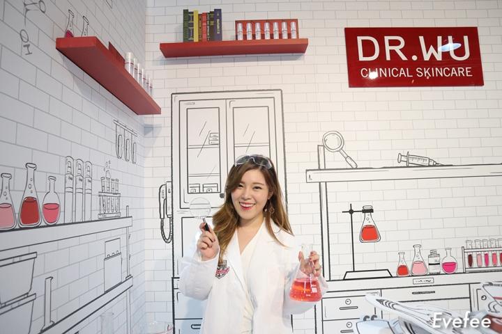 รีวิว Dr.Wu Skincare ที่ดังที่สุดในไต้หวัน อะไรน่าใช้บ้าง
