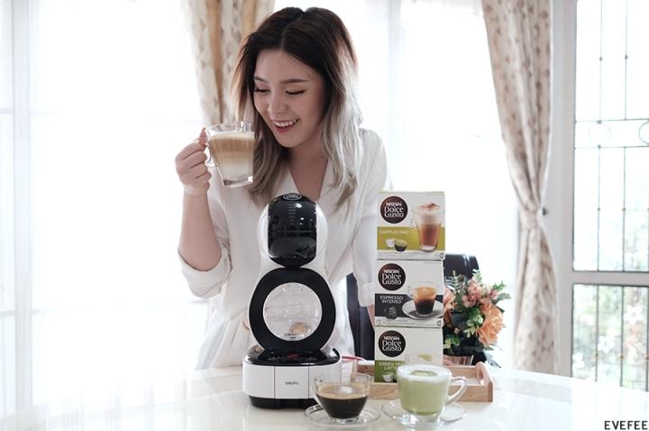 รีวิว เครื่องชงกาแฟแพ็กเกจรายเดือนสุดคุ้ม Starter Package รุ่น Lumio น่ารักน่าใช้สุดๆ