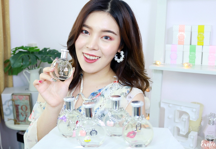 น้ำหอม Oriental Princess Secret of charm Eau De Perfume